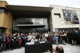 La Audiencia envía a prisión a cuatro condenados por la agresión de Alsasua