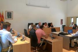 La vivienda y el turismo centran el debate del estado de Formentera