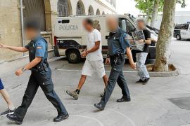 Detenido por abusar sexualmente de su hija menor durante seis años en Calvià