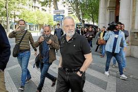 Cursach irá a juicio por llamar «subnormal» al juez Penalva tras salir de prisión