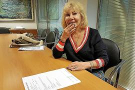 Condenada a vivir con una 'inquilina' agresiva en su misma casa en Palma