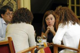 El Govern recibe con dudas a la ministra de Hacienda por su postura sobre la financiación
