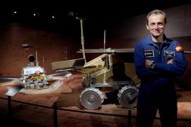 El astronauta Pedro Duque se hace cargo del ministerio de Ciencia de Sánchez