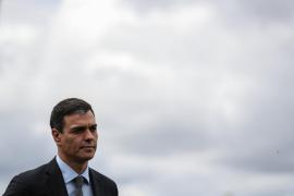 La presentación del nuevo Gobierno de Sánchez