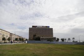 El Ayuntamiento de Palma devuelve a Endesa los tres solares de la fachada marítima