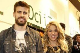 Investigan un robo en la casa de Shakira y Piqué de Barcelona
