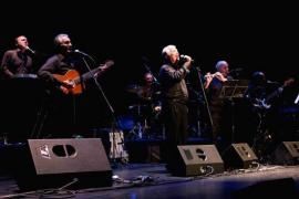Sant Llorenç vive la 'Gira 65 anys de música' de Los Javaloyas