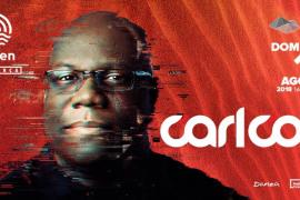 DJ Carl Cox clausura el festival Origen en Son Fusteret