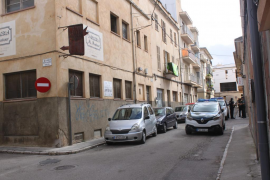 La Guardia Civil detiene a 3 personas por robos en colegios y residencias de ancianos en la Part Forana