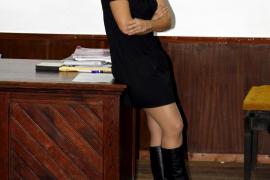 Chenoa, candidata ideal para Eurovisión 2012