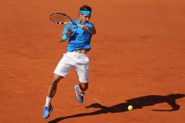 Rafa Nadal, entre los 100 deportistas mejor pagados según Forbes