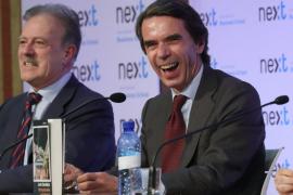 Distintas voces responden a Aznar que el PP no necesita reconstruirse
