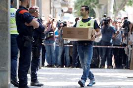 Los Mossos investigan si el detenido abusó de la menor asesinada en Vilanova