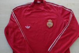 Una camiseta histórica para celebrar el ascenso del Mallorca