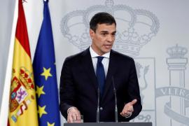 Sánchez presenta un Gobierno «feminista» y «comprometido con la igualdad»