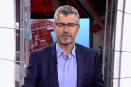 Miguel Ángel Oliver será el secretario de Estado de Comunicación