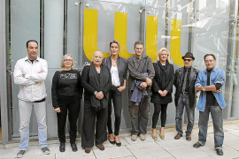 El arte balear muestra su diversidad con una colectiva en Nueva York