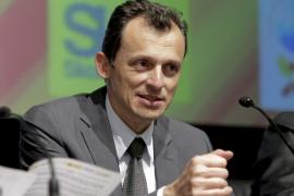 Pedro Duque, ministro de Ciencia, Innovación y Universidades