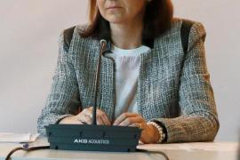 Reyes Maroto, ministra de Industria