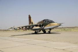 Irak lanza un ataque aéreo contra Estado Islámico en Siria