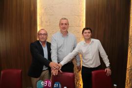 Iberostar no seguirá como patrocinador del Palma