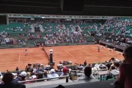 Nadal ya está en semifinales de Roland Garros