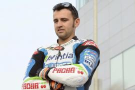 El piloto Héctor Barberá, detenido en Valencia al dar positivo en un control de alcoholemia