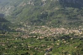El Consell defiende ante Icomos la gestión de la Serra de Tramuntana
