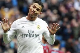 Cristiano Ronaldo dejará el Madrid este verano, según el diario portugués Record