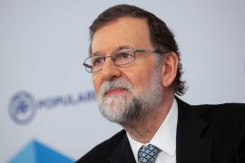 Rajoy podrá ser nombrado presidente de honor del PP en julio