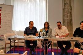 El mallorquín Miquel Àngel Llauger gana el 16 Premio de Poesía Sant Cugat