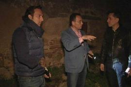 Pedro Baños, candidato a director de Seguridad Nacional, es un experto 'cazafantasmas'