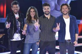 Atresmedia se hace con los derechos para emitir «La voz» en España