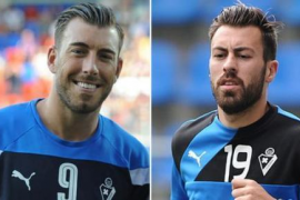 Imputados los futbolistas Sergi Enrich y Antonio Luna por la grabación y difusión de un vídeo de contenido sexual