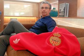 Se cumplen cuarenta años de la gran crisis del Mallorca