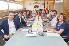 Armengol: «Estoy convencida de que habrá gente de Baleares en el Gobierno de España»
