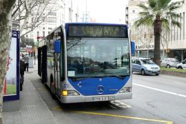 Los residentes de Menorca, Ibiza y Formentera disfrutarán de los descuentos de la EMT en Palma