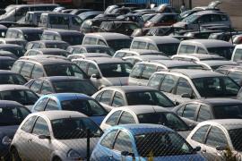 Juzgados de Baleares declaran que los 'rent a car' no están obligados a aportar el código postal de los conductores multados