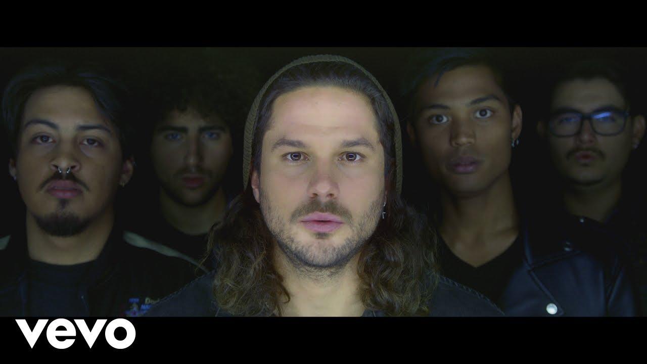 Los mallorquines The Prussians estrenan su nuevo vídeo, 'Karma'