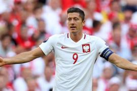 Las selecciones del Mundial de Rusia: Grupo H