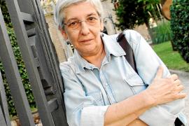 """Antonina Canyelles: """"Procuro no hurgar en mi vida o en mis sentimientos particulares"""""""
