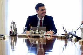 Sánchez conversa con Torra y con el resto presidentes autonómicos