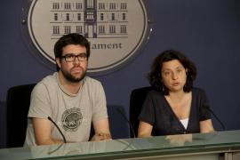 Noguera da su apoyo a Santiago en las primarias de Més a cambio de que Fina se lo devuelva a él dentro de cuatro años