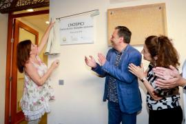 Armengol inaugura en Felanitx el centro Hospici para personas en situación de dependencia