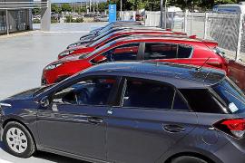 La Guardia Civil investiga si el dueño del rent a car de la gran estafa está en Tailandia