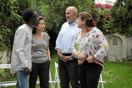 Ensenyat parte como favorito en Més pero Santiago puede ganar