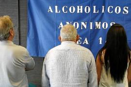 Una vida de lucha contra el alcohol