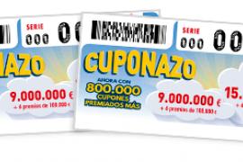 El 'Cuponazo' de la ONCE reparte más de 9 millones de euros en Marratxí