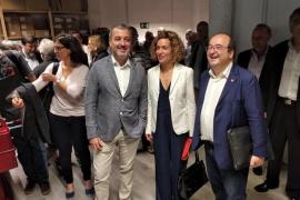 El PSOE propone renovar el pacto territorial