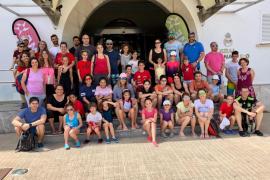 'Palma a la Mar' echa a andar de la mano del IME y el Real Club Náutico de Palma